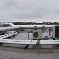 Ducting & Ventilation